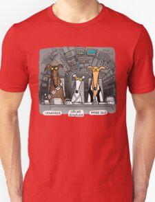 Hound Solo Tee Unisex T-Shirt