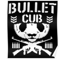 Bullet Cub Poster