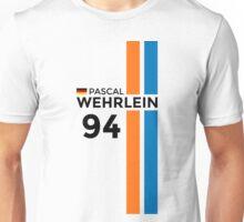 F1 2016 - #94 Wehrlein Unisex T-Shirt