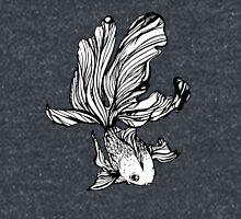 Fancy Goldfish Classic T-Shirt