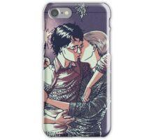 Drarry Magic iPhone Case/Skin