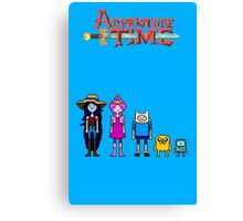 ADVENTURE TIME What Was Missing  Canvas Print