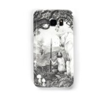Between the roots and the branches Samsung Galaxy Case/Skin