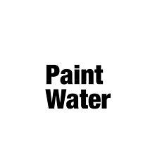 Paint Water by Mycroft Wells