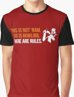 THIS IS NOT 'NAM Graphic T-Shirt