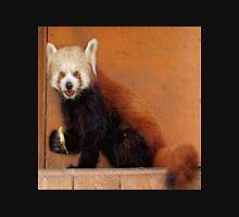 Cute Red Panda Unisex T-Shirt