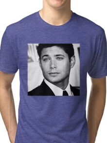 Pretty Jensen Tri-blend T-Shirt