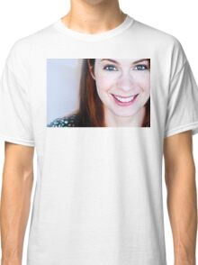 Felicia Day Classic T-Shirt
