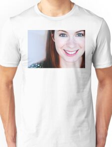 Felicia Day Unisex T-Shirt