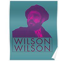 UTOPIA - WILSON x2 Poster
