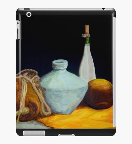 Still Life iPad Case/Skin