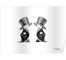 Little Groom and Groom Poster