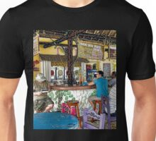 Fat Tuesday's Unisex T-Shirt