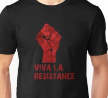 Viva La Resistance Unisex T-Shirt