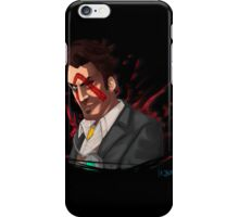 HANDSOME JACK - BORDERLANDS iPhone Case/Skin