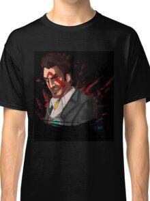 HANDSOME JACK - BORDERLANDS Classic T-Shirt