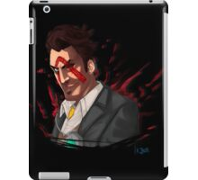 HANDSOME JACK - BORDERLANDS iPad Case/Skin