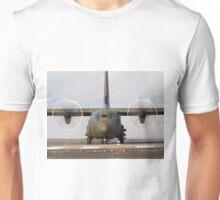 RAF C-130 Hercules Unisex T-Shirt