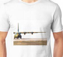 Royal Air Force C-130 Hercules Unisex T-Shirt