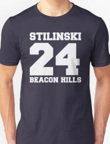 Stilinski 24 T-Shirt