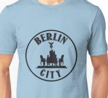 berlin city Unisex T-Shirt