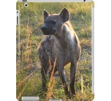 Hyena iPad Case/Skin