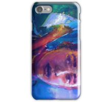 let me work this out iPhone Case/Skin