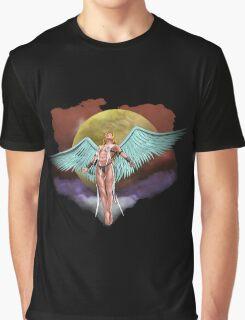 Fantasy Flight Graphic T-Shirt