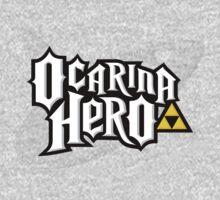Ocarina Hero Kids Clothes