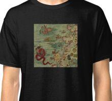 Historic Map Classic T-Shirt