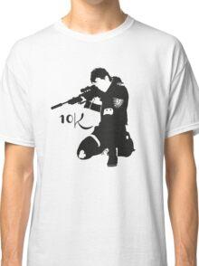 Z nation - 10K  Classic T-Shirt