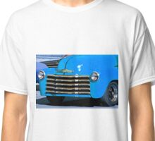 Classic Vintage Chevrolet at Antique Car Show Classic T-Shirt