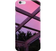 Violet Haze iPhone Case/Skin