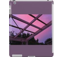 Violet Haze iPad Case/Skin