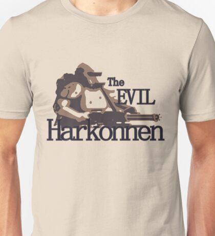 The Evil Harkonnen Unisex T-Shirt