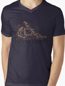 The Evil Harkonnen Mens V-Neck T-Shirt