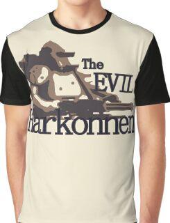 The Evil Harkonnen Graphic T-Shirt