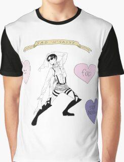 2 sassy 4 you Graphic T-Shirt
