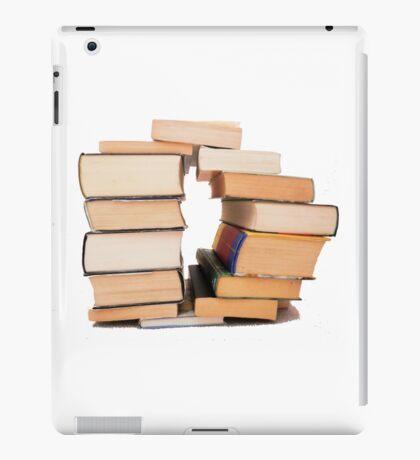 Alphabet D  iPad Case/Skin