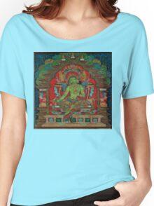 Green Tara Women's Relaxed Fit T-Shirt