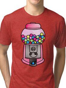 GumBall Machine  Tri-blend T-Shirt
