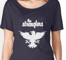 The Stranglers Women's Relaxed Fit T-Shirt