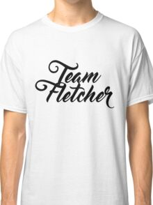 Team Fletcher Classic T-Shirt