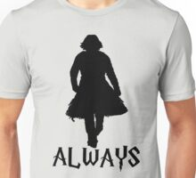 Snape and Lily Always 2 Unisex T-Shirt