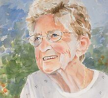 Grandma by Jane Bailey