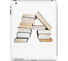Alphabet A iPad Case/Skin