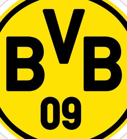 bvb Sticker
