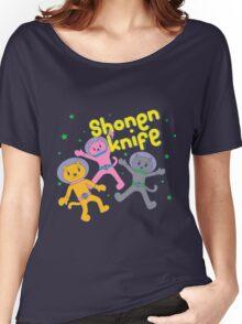 Shonen Knife Women's Relaxed Fit T-Shirt