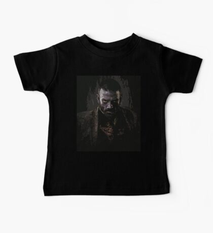 Murphy portrait - z nation Baby Tee