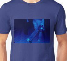 BOWLING BLUE Unisex T-Shirt